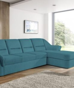L Shape Sofa Lss - 17