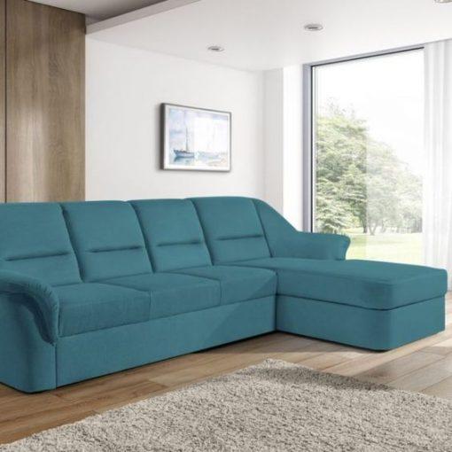 L Shape Sofa Lss - 17