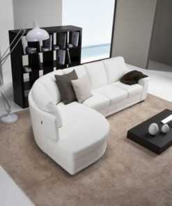 L Shape Sofa Lss - 18