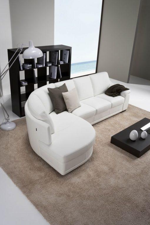 L Shape Sofa Lss - 18