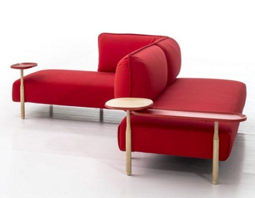 L Shape Sofa Lss - 20