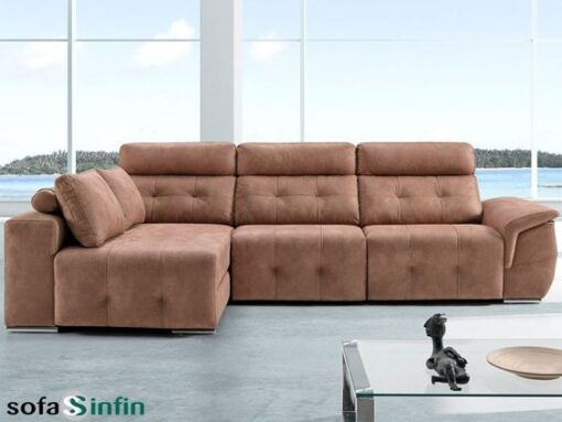 L Shape Sofa Lss - 22