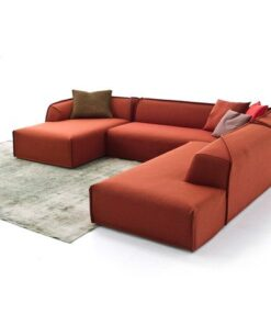 L Shape Sofa Lss - 24