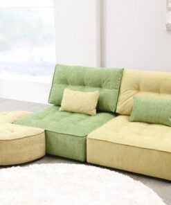 L Shape Sofa Lss - 25