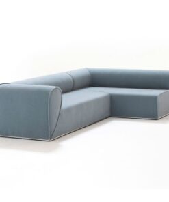 L Shape Sofa Lss - 26