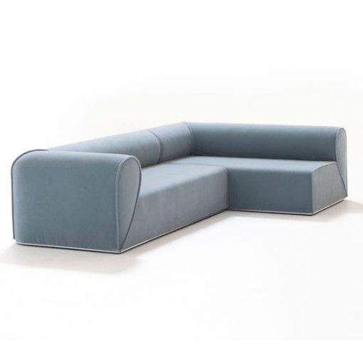 L Shape Sofa Lss - 26