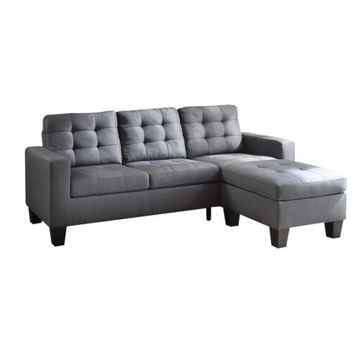 L Shape Sofa Lss - 28