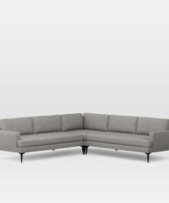 L Shape Sofa Lss - 30