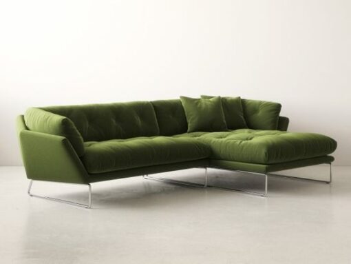 L Shape Sofa Lss - 30