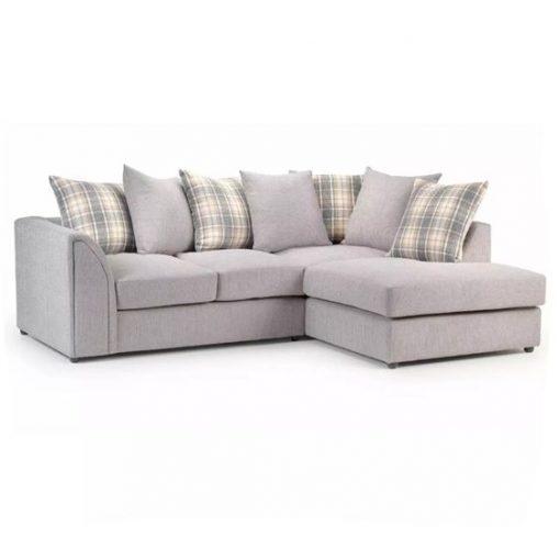 L Shape Sofa Lss - 39