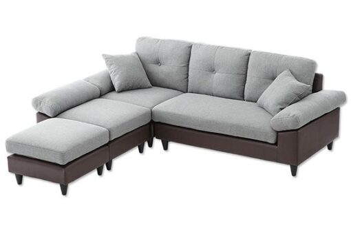 L Shape Sofa Lss - 50