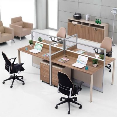 workstation, office partition, cubicles, modern office furniture