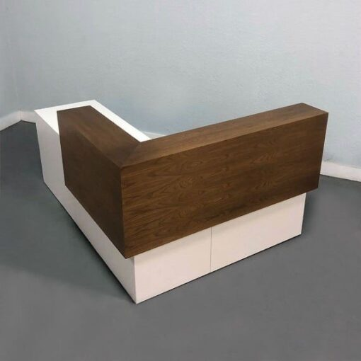 Reception Counter Table Rt - 31
