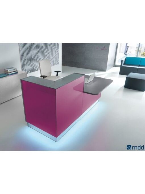Reception Counter Table Rt - 07