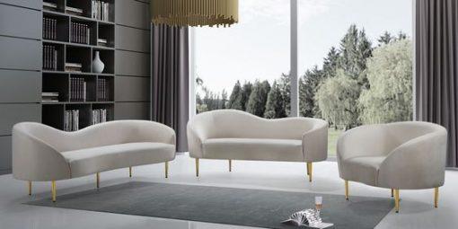 Sofa Set St - 01
