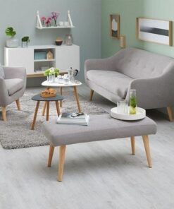Sofa Set St - 02
