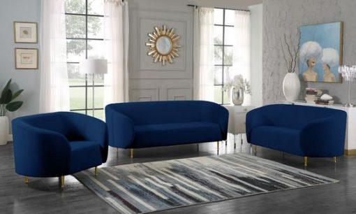 Sofa Set St - 03