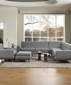 Sofa Set St - 04