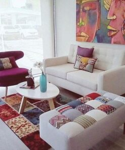 Sofa Set St - 05