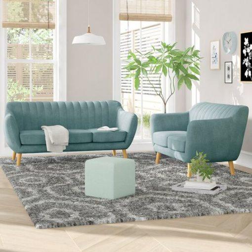 Sofa Set St - 07