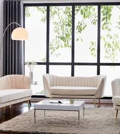 Sofa Set St - 09