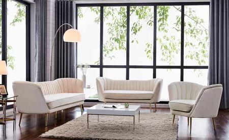 Sofa Set St - 09
