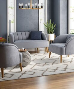 Sofa Set St - 10