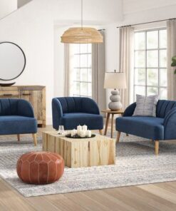 Sofa Set St - 12