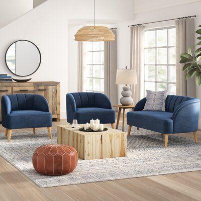 Sofa Set St - 12