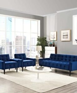Sofa Set St - 14