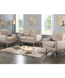 Sofa Set St - 15