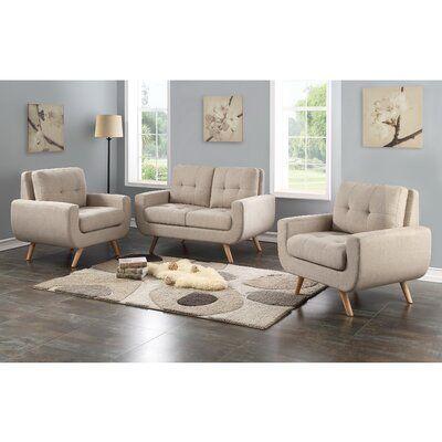 Sofa Set St - 15