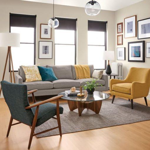 Sofa Set St - 16