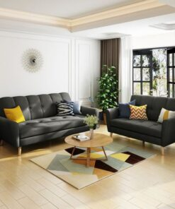 Sofa Set St - 19