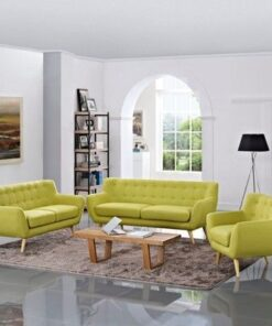 Sofa Set St - 22