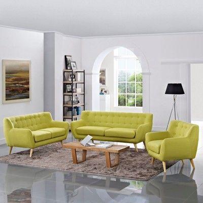 Sofa Set St - 22
