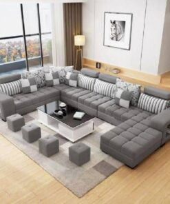 Sofa Set St - 23