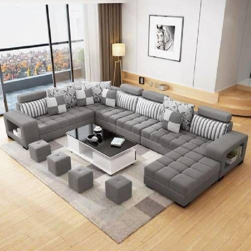 Sofa Set St - 23