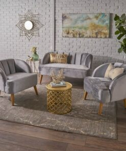 Sofa Set St - 27