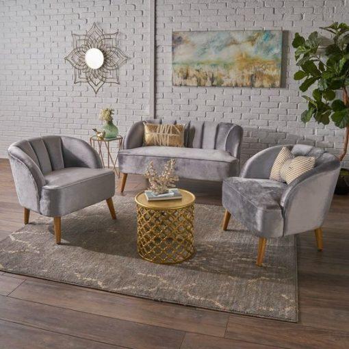 Sofa Set St - 27