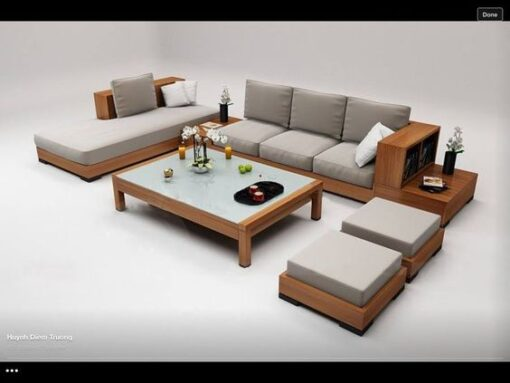 Sofa Set St - 30