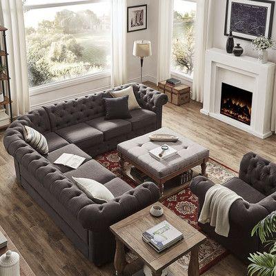 Sofa Set St - 49