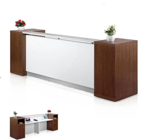 Reception Counter Table Rt - 45
