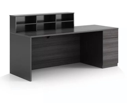 Reception Counter Table Rt - 53