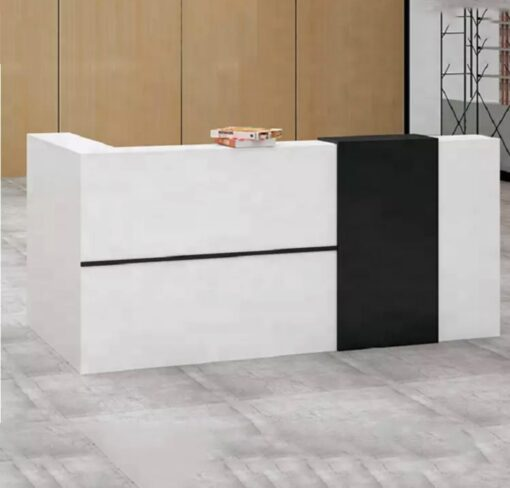 Reception Counter Table Rt - 58