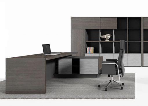 Executive Table Ext - 51A