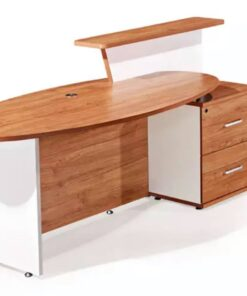 Reception Counter Table Rt -51