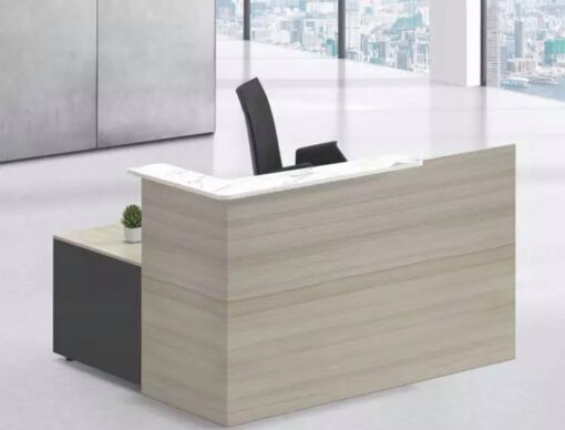 Reception Counter Table Rt - 60
