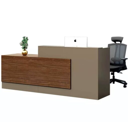 Reception Counter Table Rt - 54