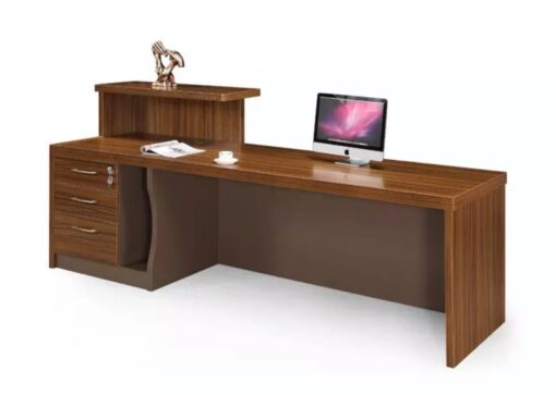 Reception Counter Table Rt - 52